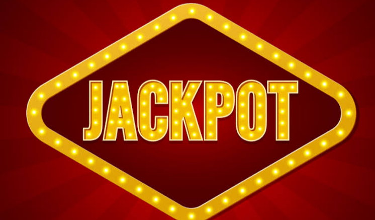 jackpot, gambling, slot, casino, poker